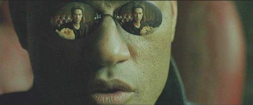 Matrix, choix, respect de soi
