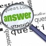 Posez votre question !