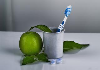 Prenez soin de vous ! Soyez aussi propre dans votre âme que dans votre corps ! Photo par Orofacial