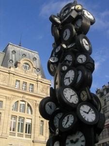 Horloge / Montre