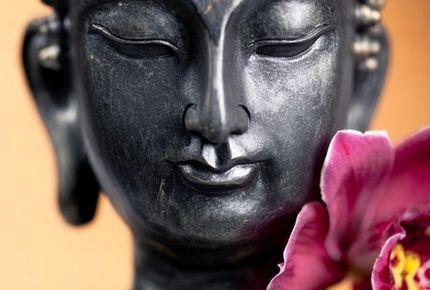 méditation, bonheur, plaisir, amour, joie,