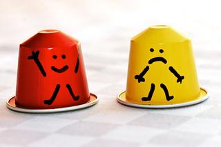Le bonheur est une émotion, en nous, un état interne