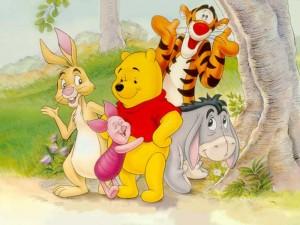 Déterminez les profils de personnalité de Winnie l'Ourson et de ses amis !