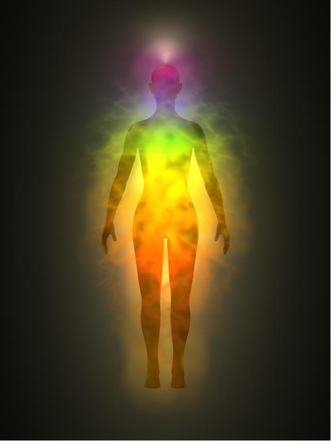 Le corps physique, éthérique et émotionnel