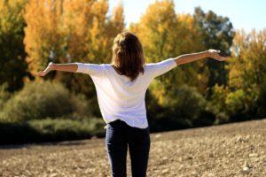 Simplement vivre le moment présent !